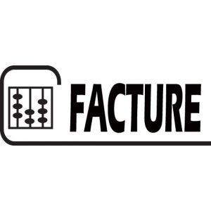 Image Trodat Printy 4912 formule commerciale « Facture »