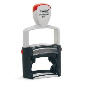 Tampon Trodat Metal Line 5203